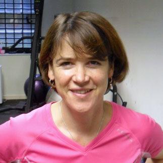 Caroline, Director of Finance