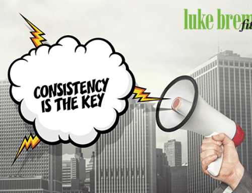 Consistency – The Missing Link To Achieving Your Health & Fitness Goals