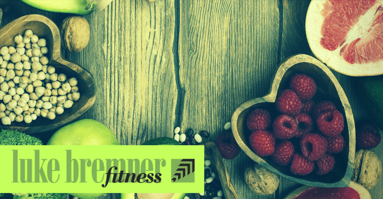 Luke Bremner Fitness - Personal Trainer Edinburgh