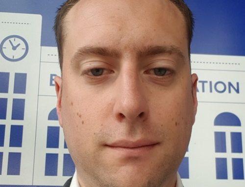 Graham, Head of Global Service