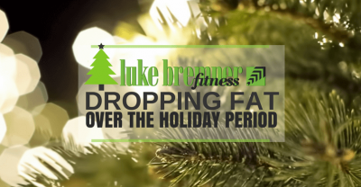 Holiday Fat Loss - Luke Bremner Fitness - Personal Trainer Edinburgh