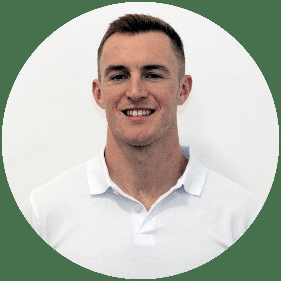 Duncan - Personal Trainer Edinburgh | Luke Bremner Fitness
